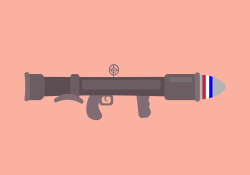 Bazooka Shotje