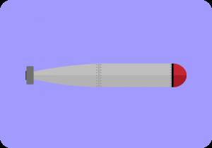 Torpedo shotje