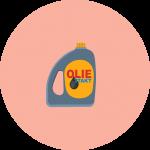 brommerolie-rond-shotje